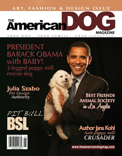 Winter issue 2009.